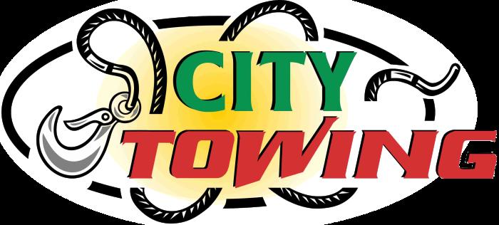 City Towing Kelowna